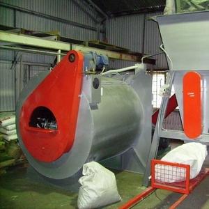 Cellulose Insulation Manufacturing