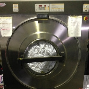 Commercial Laundry, Linen Hire Services