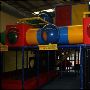 Indoor Children's Play Centre and Cafe- Bargain! Reduced For Quick Sale