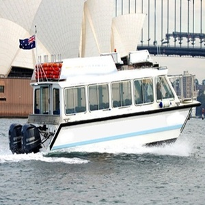 Water Taxi Business - Great Investment!