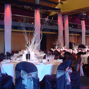 Event Styling and Theming Company - Corporate Sector Clientele -Bargain