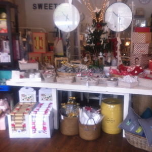 Homewares and Gift Store