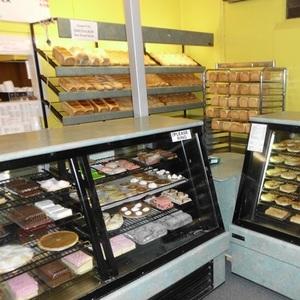 Freehold Bakery / Cafe