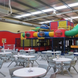Indoor Children's Play Centre - MUST SELL - BEST OFFER!