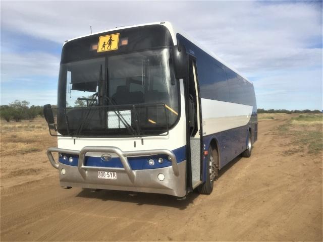 School Bus Services l Fraser Coast l SOLD
