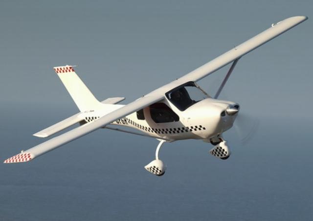 Aircraft Manufacturer